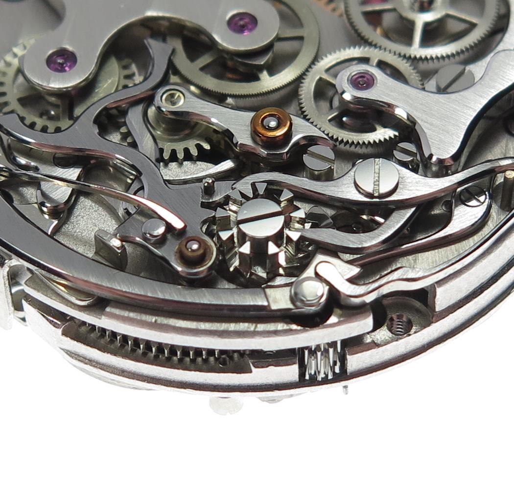 Collomn wheel