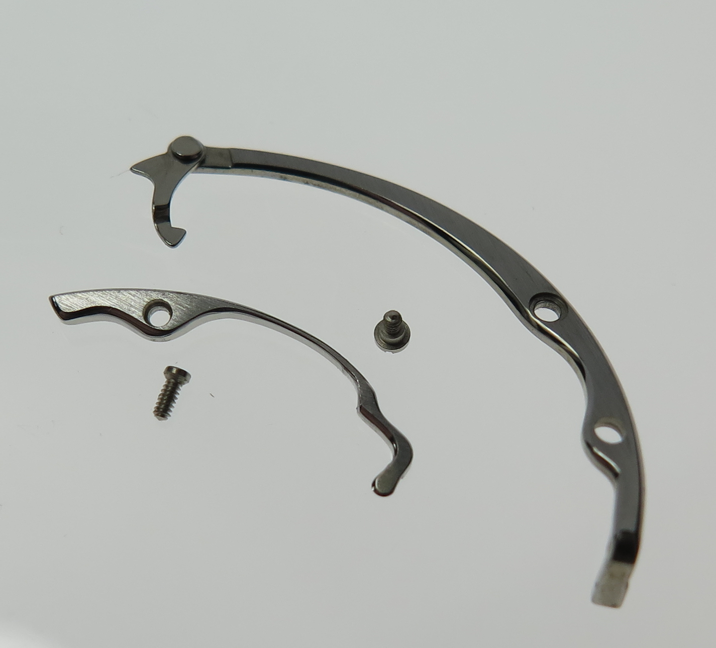 Operating lever