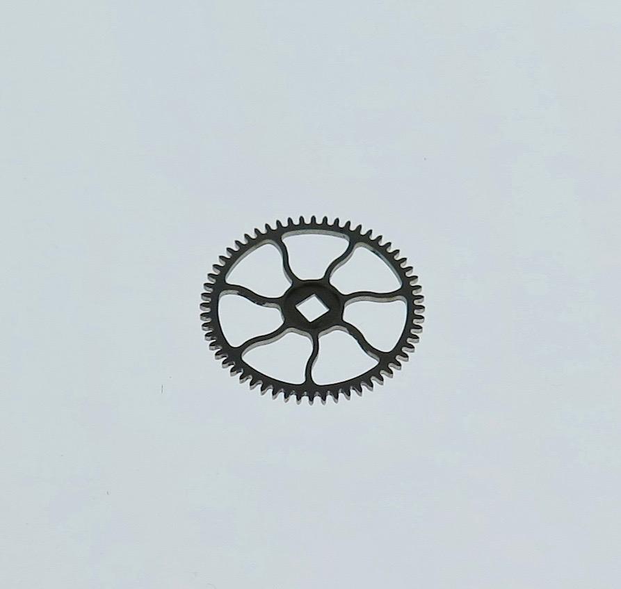 Ratchet wheel