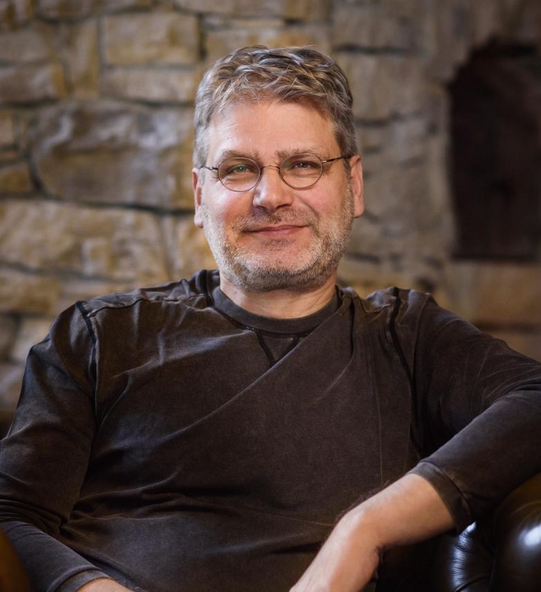 Robert Greubel. (Watchmaker)