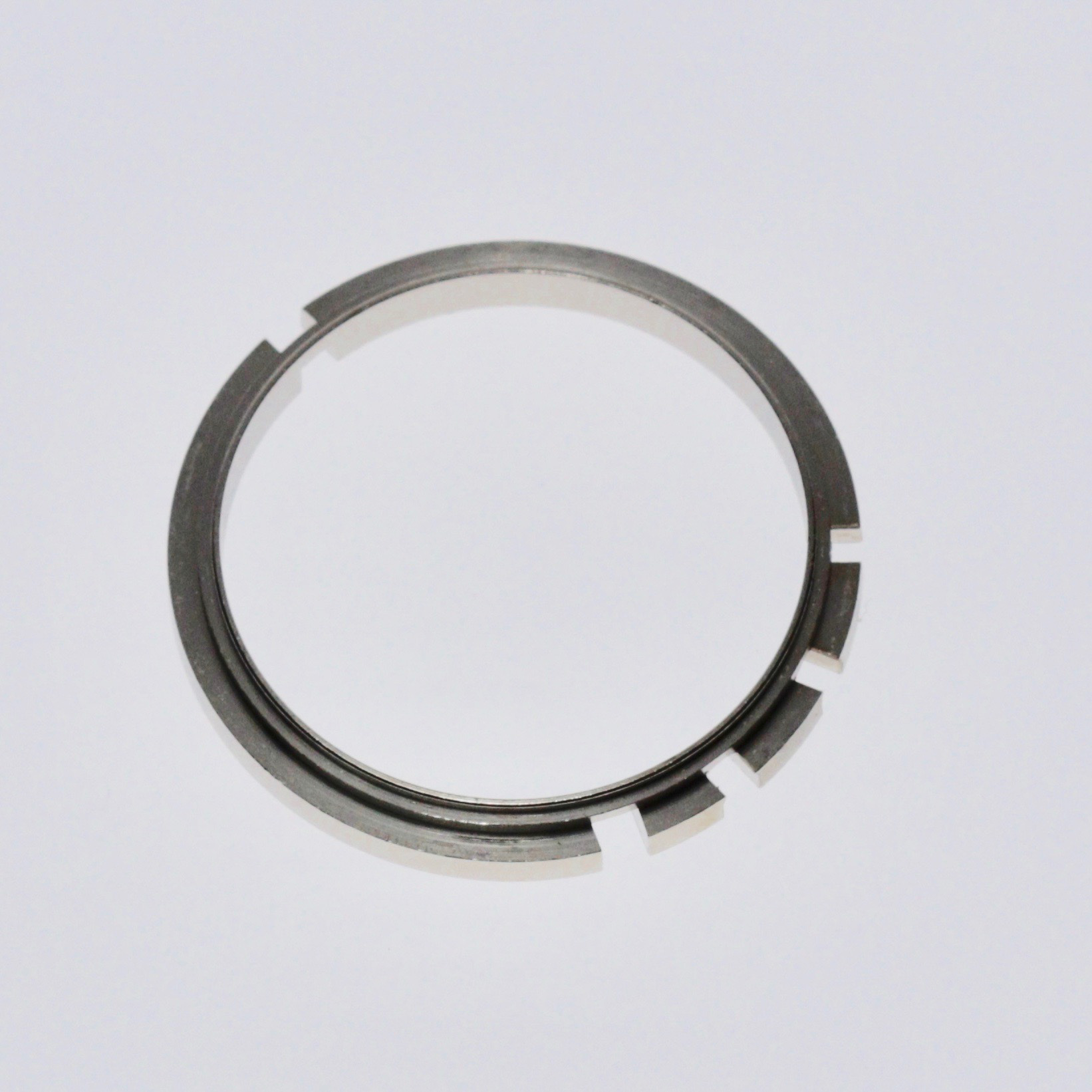 The movement ring, set between the calibre and the bezel