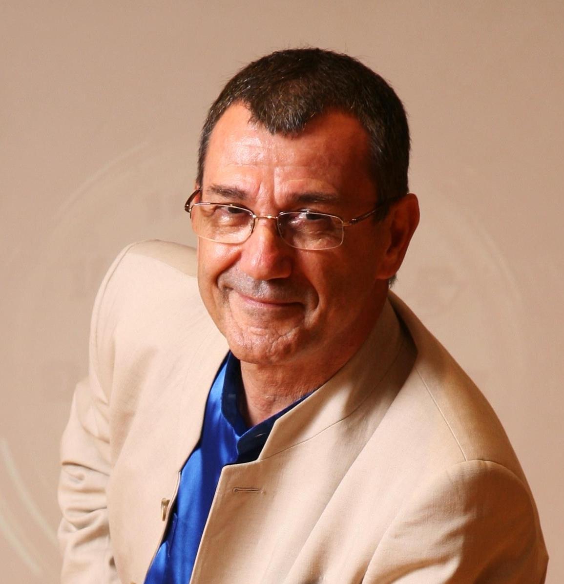 Vincent Calabrese (Watchmaker)
