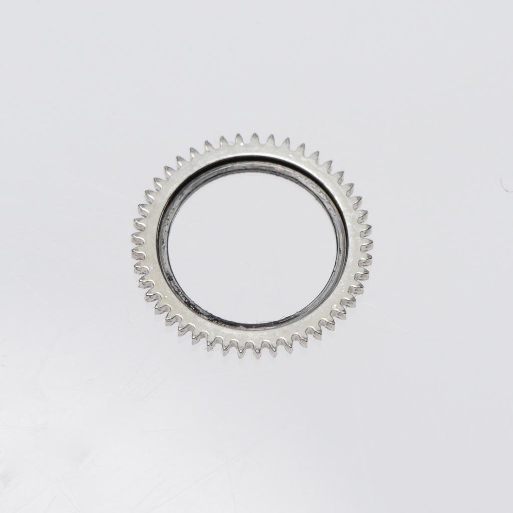 Upper crown wheel
