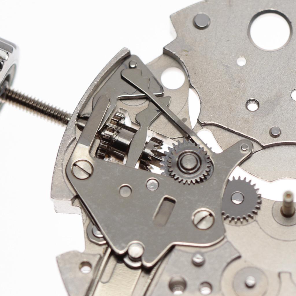 Setting mechanism