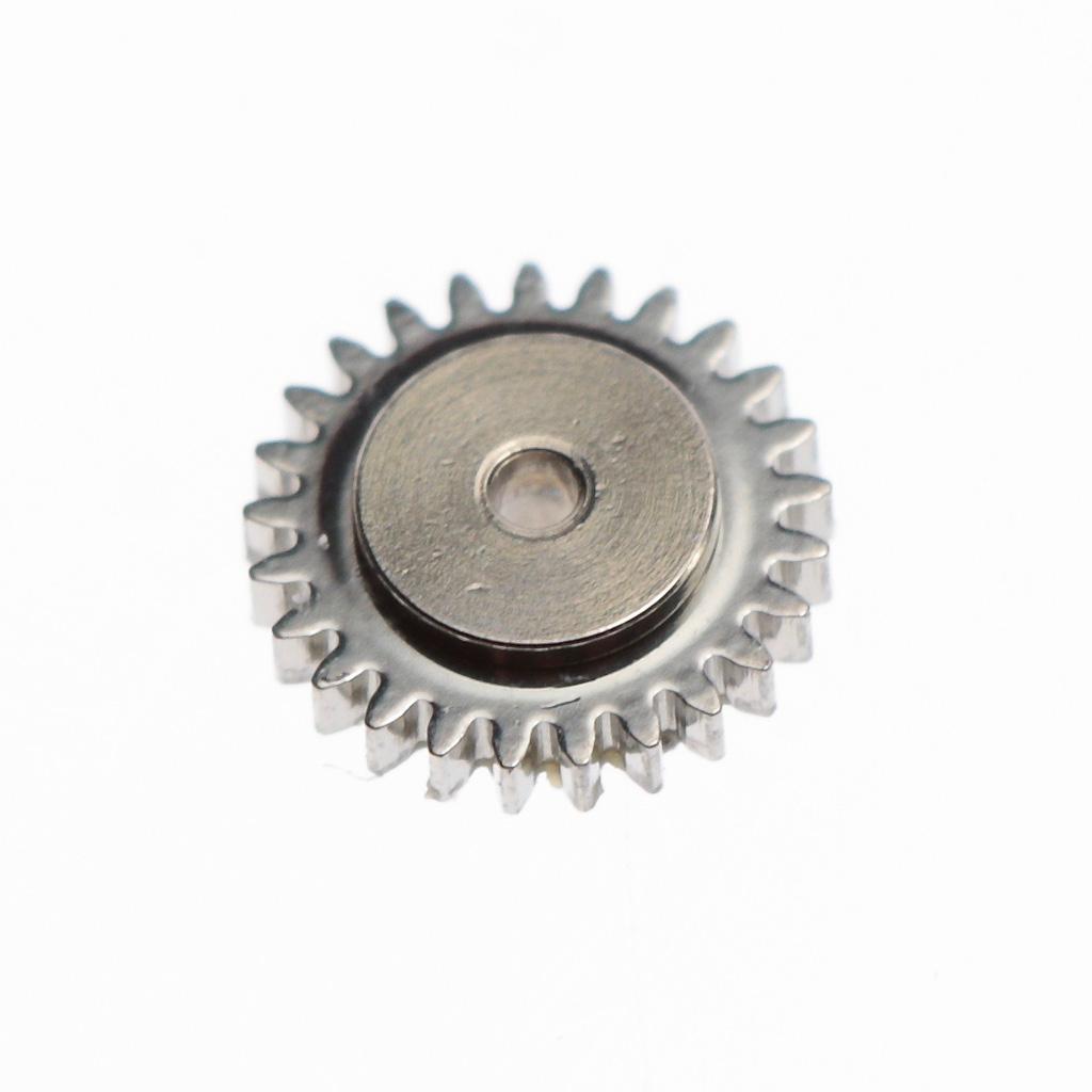 Underside friction clutch