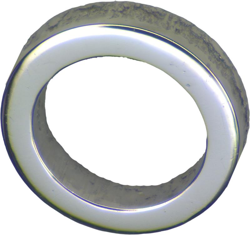 Upper crown wheel core