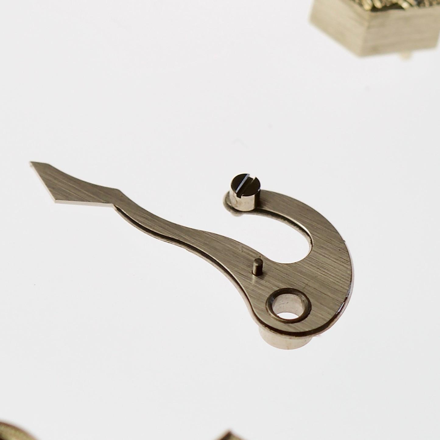 Surprise piece lever