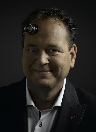 Tim Grönefeld (Watchmaker)