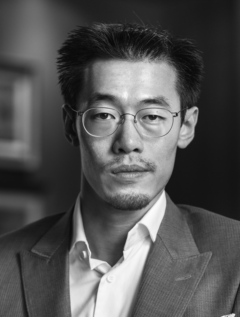 Ming Thein (Maker of Watches)