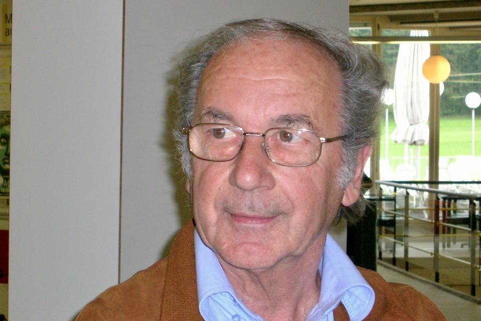 André Léchot (Restorer of Tools)