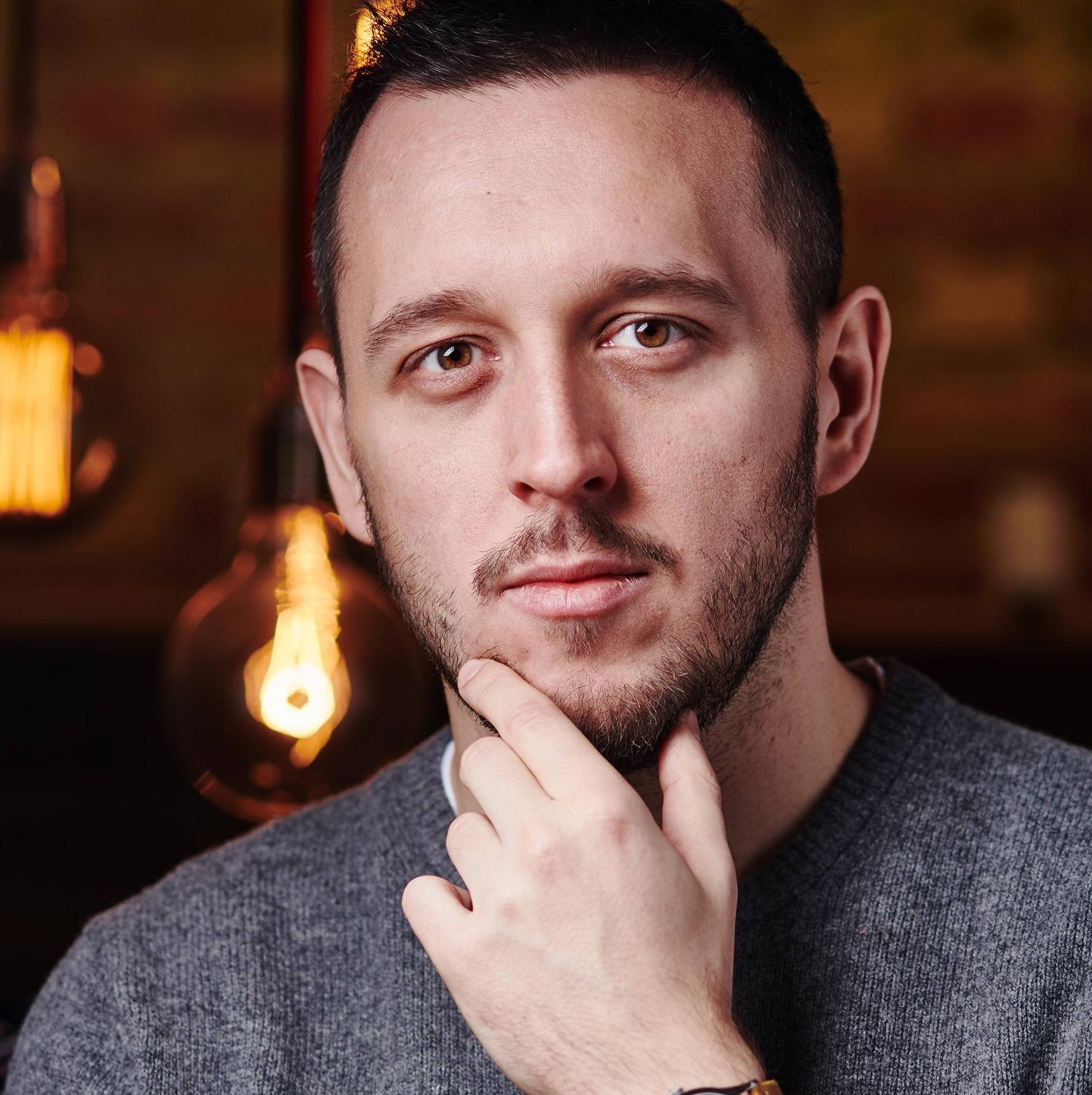 Łukasz Doskocz (co-founder CH24.PL)