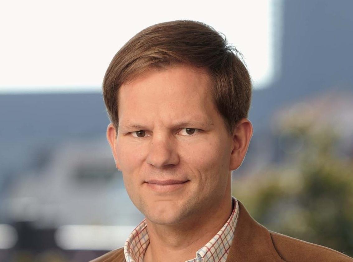 Jens Koch (Editor Chronos)