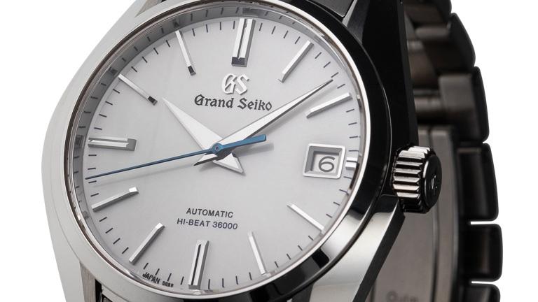 Grand Seiko Hi-Beat 36000