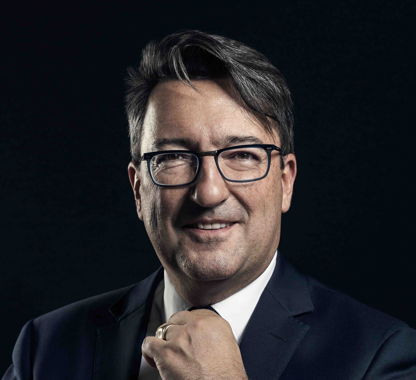 Xavier de Roquemaurel (CEO Czapek)