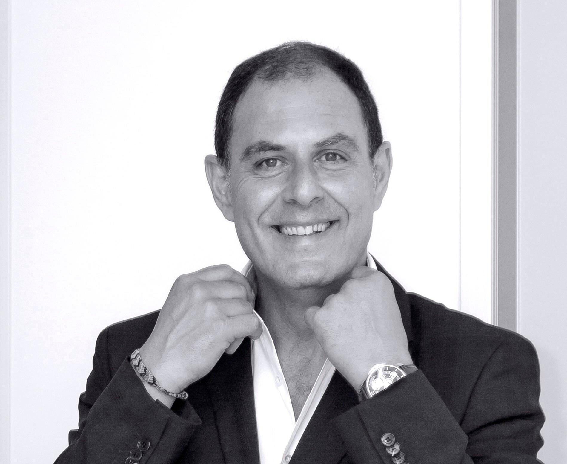 Mauro Egermini ( Dir. Schwarz Etienne)