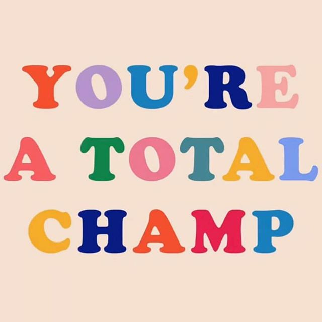 Yes YOU are! @girlboss 💕