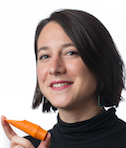 Pauline Eveno, Founder @ Syos