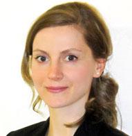 Mihaela Vlasea, PhD