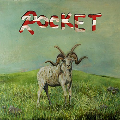 (Sandy) Alex G, Rocket