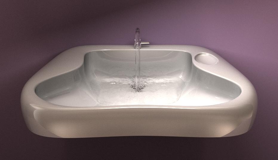 Sink Concept