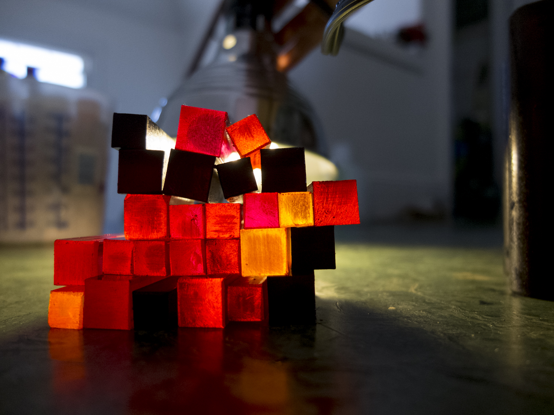 Lighting Experiments