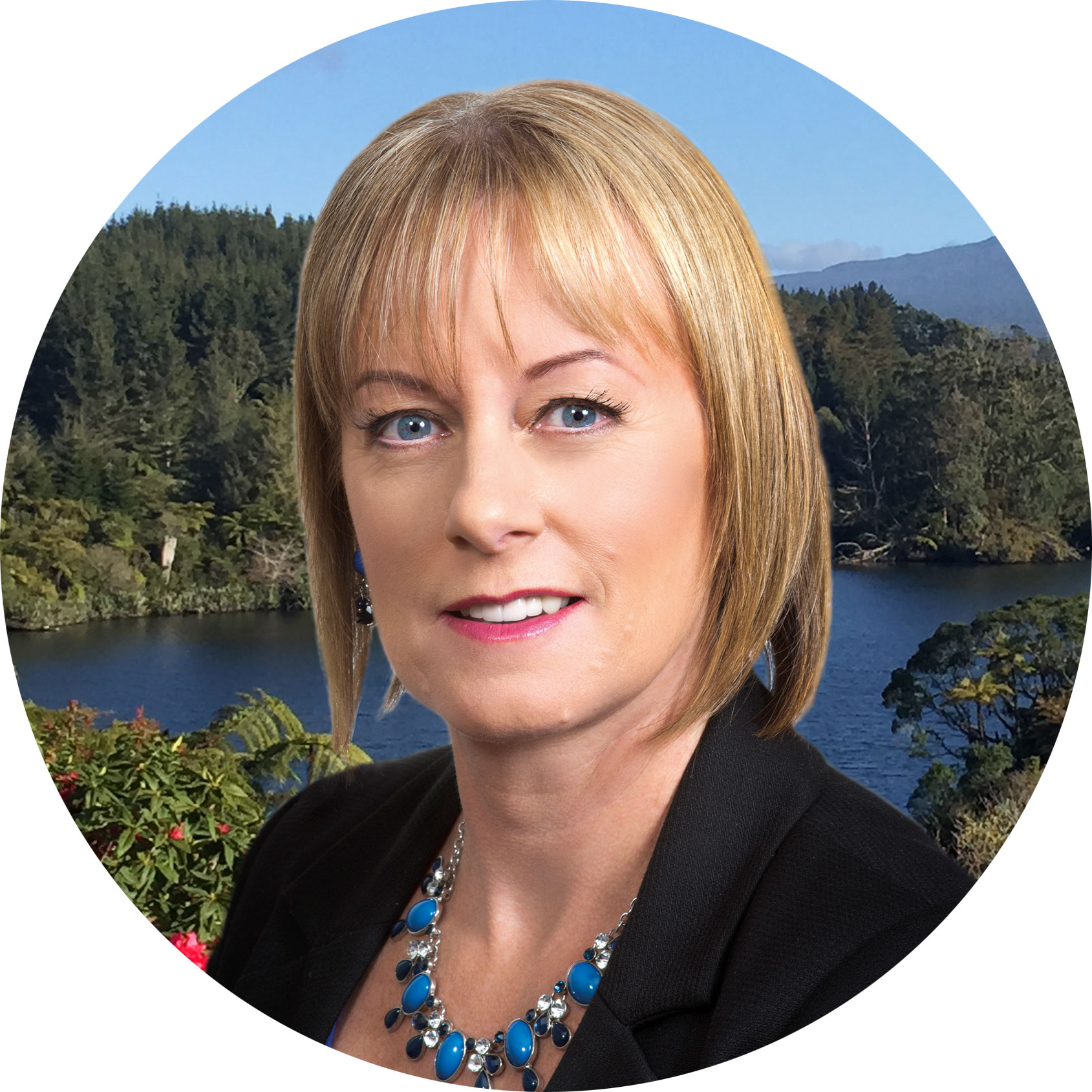 Barbara is the current MP for Taranaki - King Country, representing one of the biggest rural electorates in Parliament.