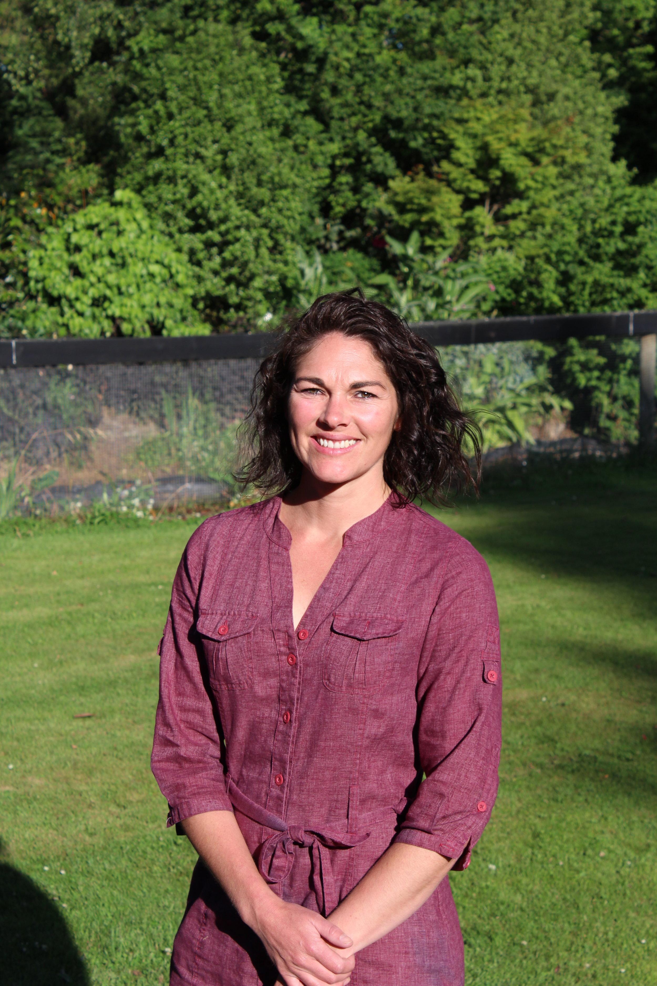 Bridget Zoe Pringle