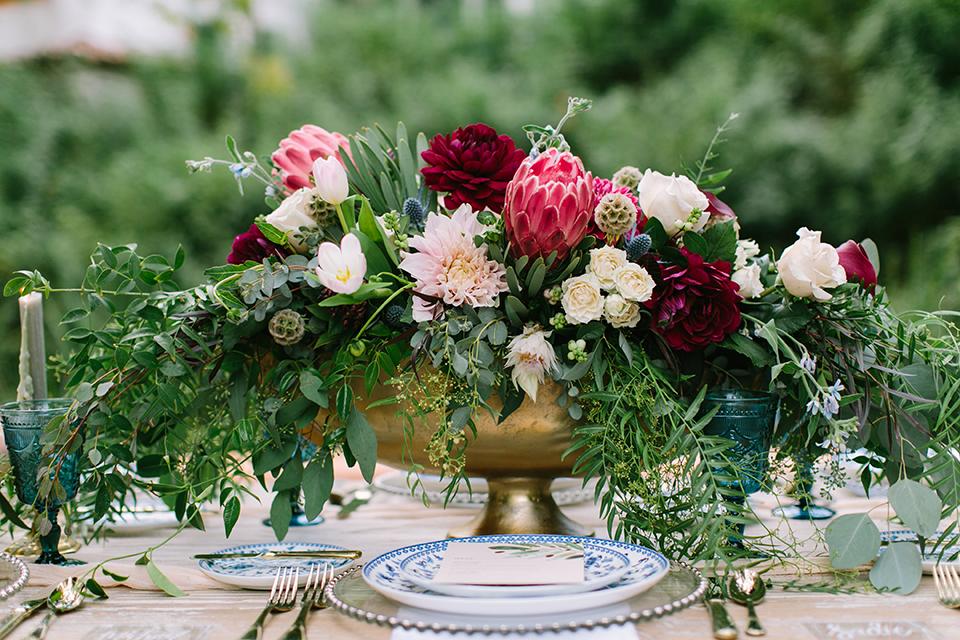 Orange-county-wedding-shoot-at-rancho-las-lomas-table-set-up-with-flowers.jpg
