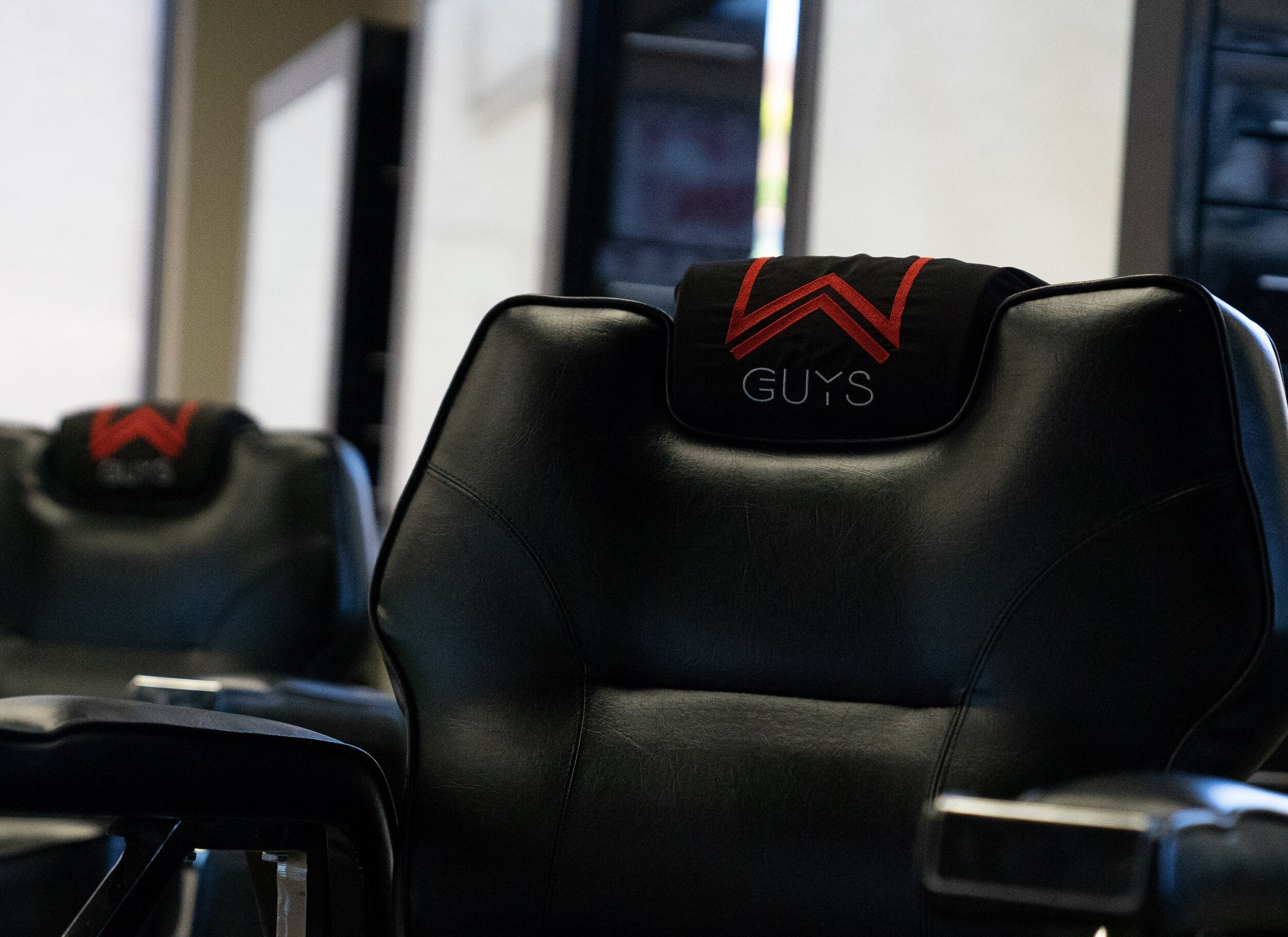 Modern day men's salon with an elevated version of the classic barbershop maintenance W Barber Spa & Salon