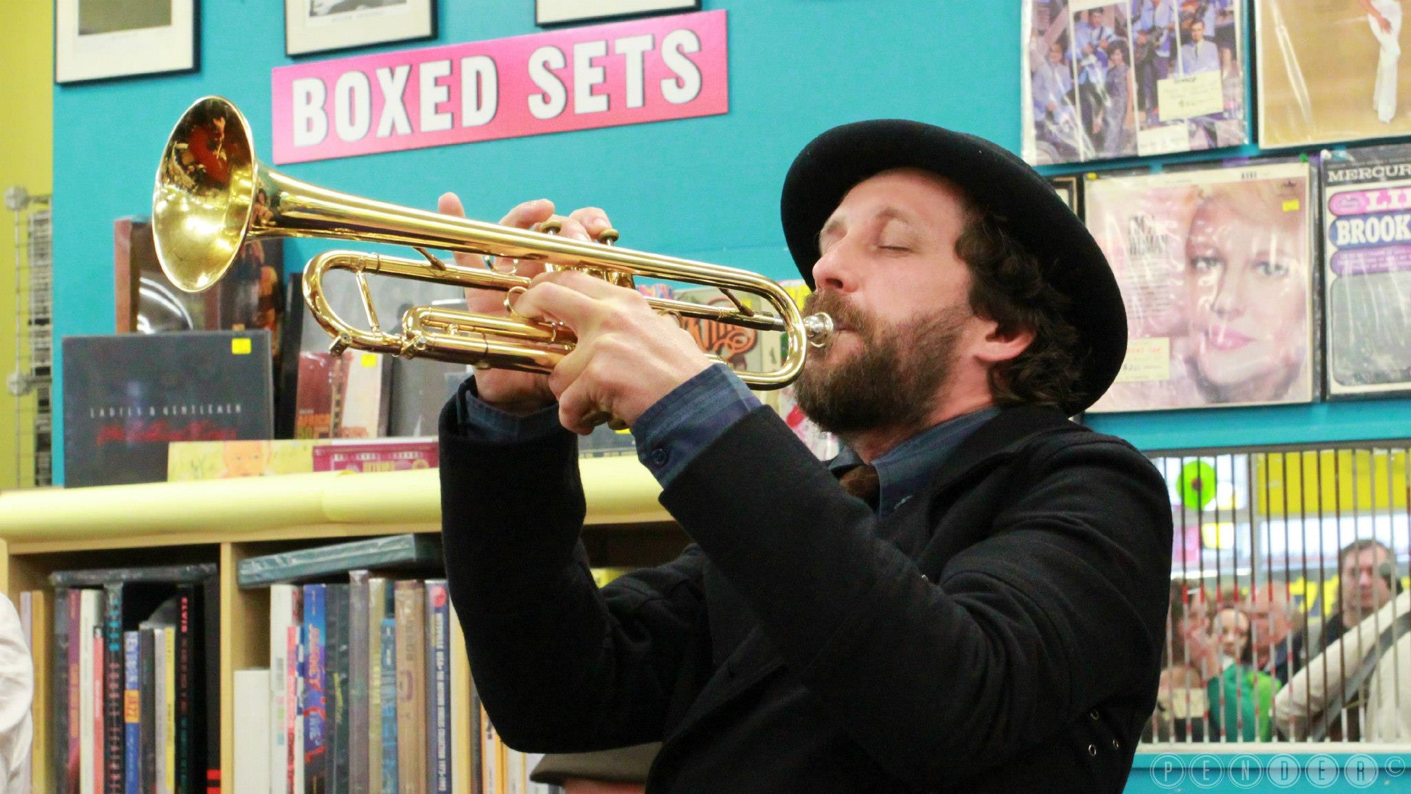 Record Store Day, Slowboat Records 2015