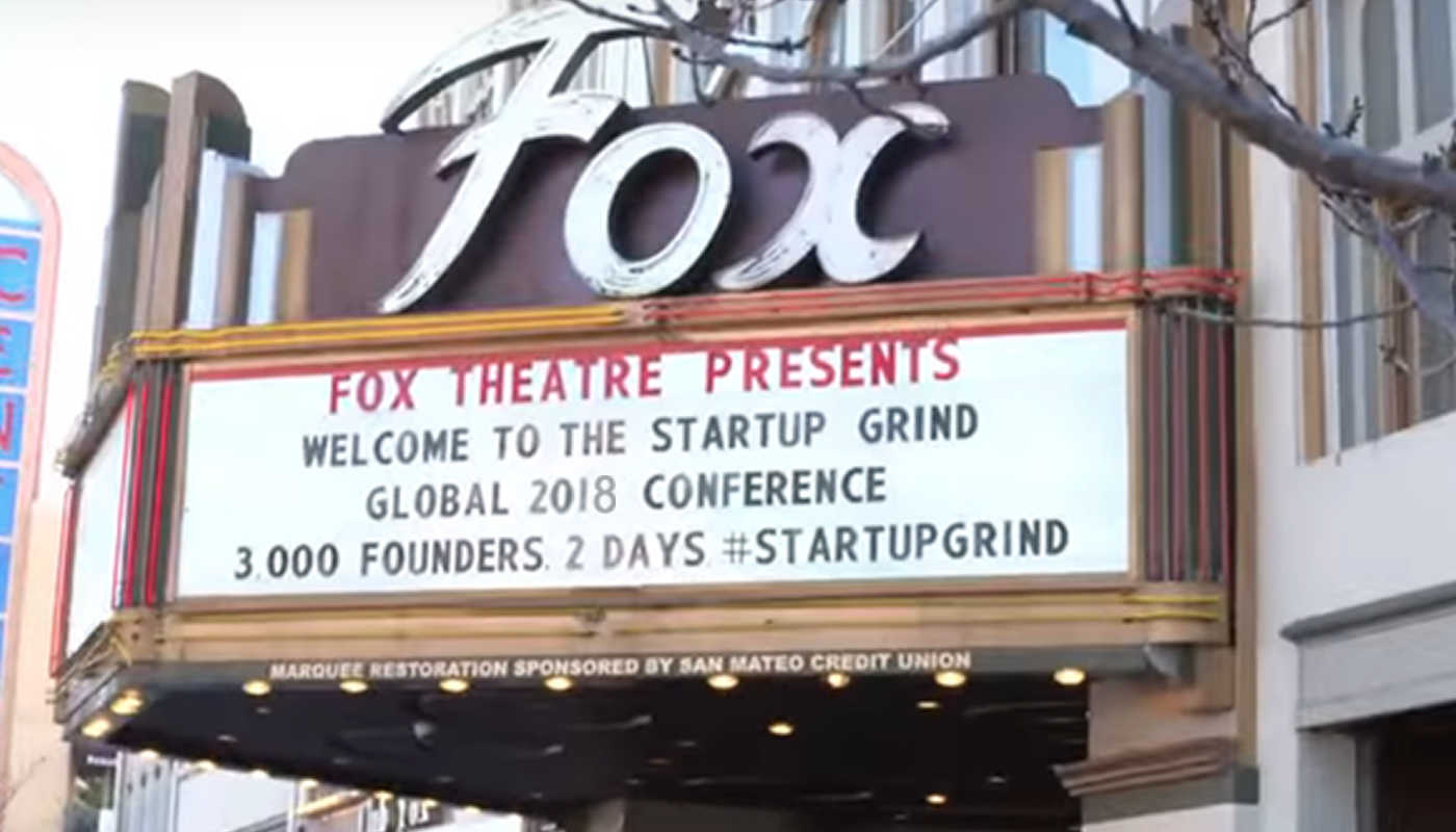 The annual global conference regularly features tech and business leaders from companies such as Facebook, Apple, Google, Tesla, Uber, Lyft - as well as investors from some of the most iconic VC companies in the world.