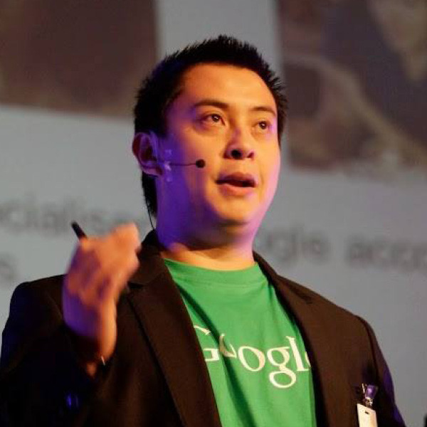 Craig Wing, founder of Hackr.House