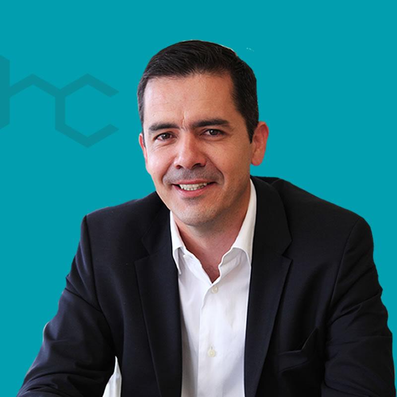 Valter Adão, CDO Deloitte Africa