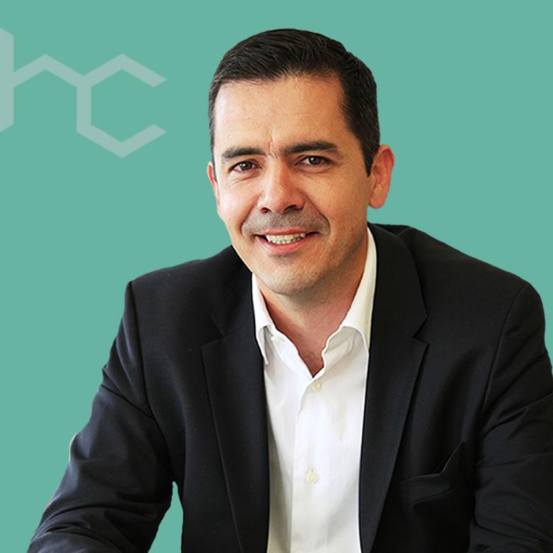 Valter Adao, MD Deloitte Digital, Member of Singularity University.