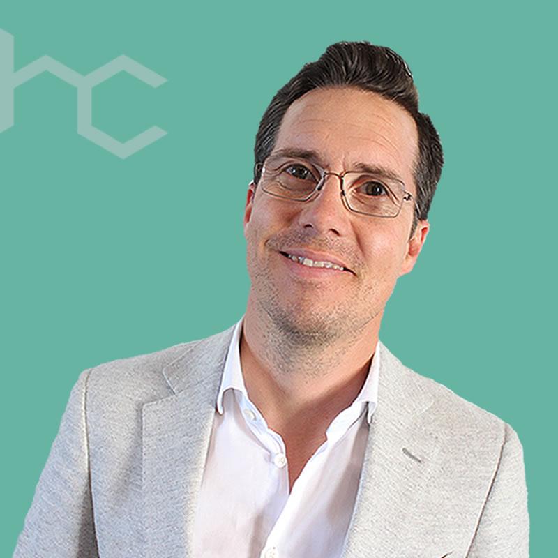 Mike Perk, CEO WWC, Speaker, Investor; Founding Member Heavy Chef & Glengarry Capital.