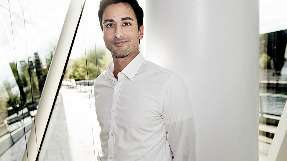 Speaker: Neurescue CEO Dr Habib Frost will speak on the future of medicine and digital biology.