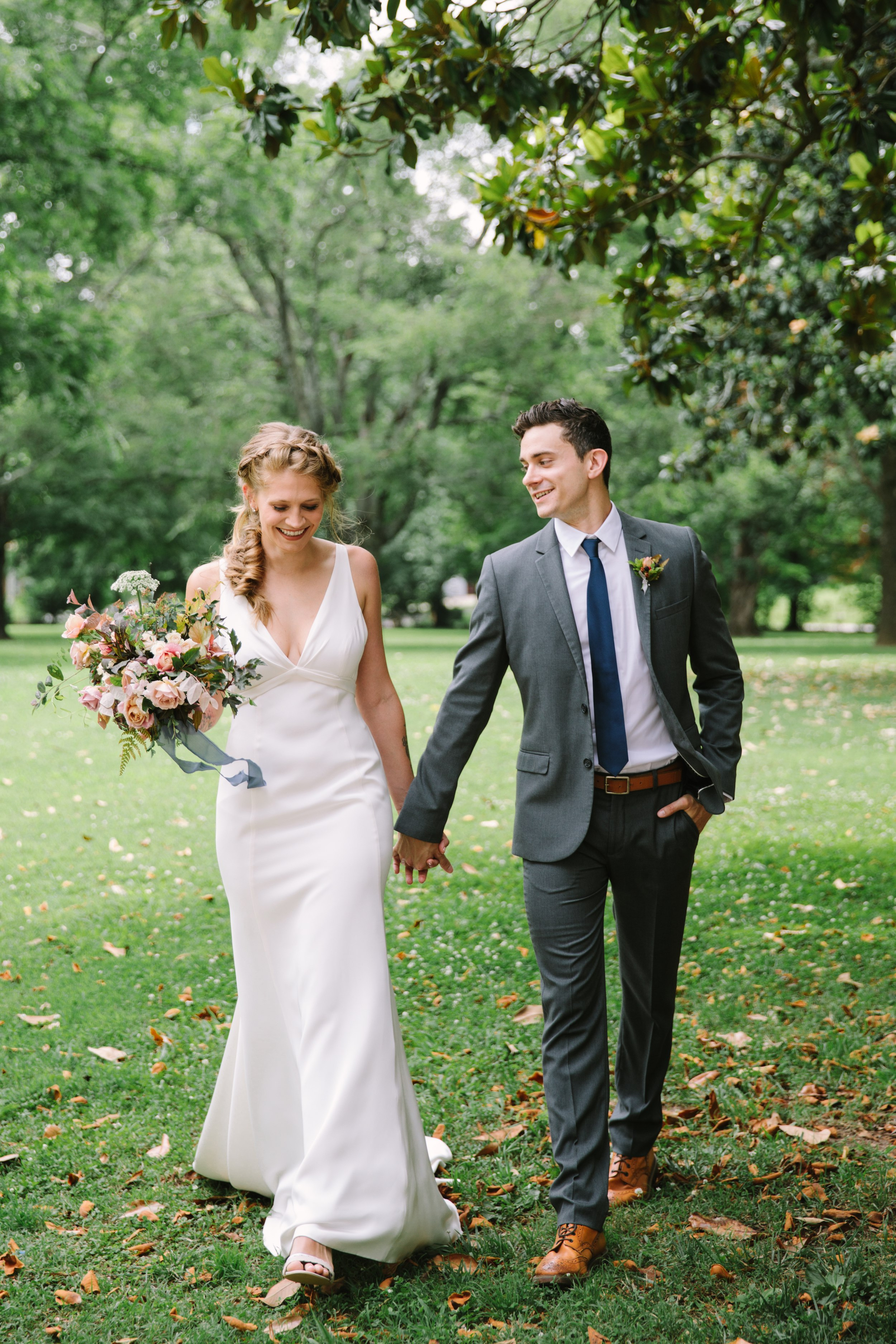Riverwood Mansion Wedding By Nashville Wedding Planner + Event Designer The Gifford Collective