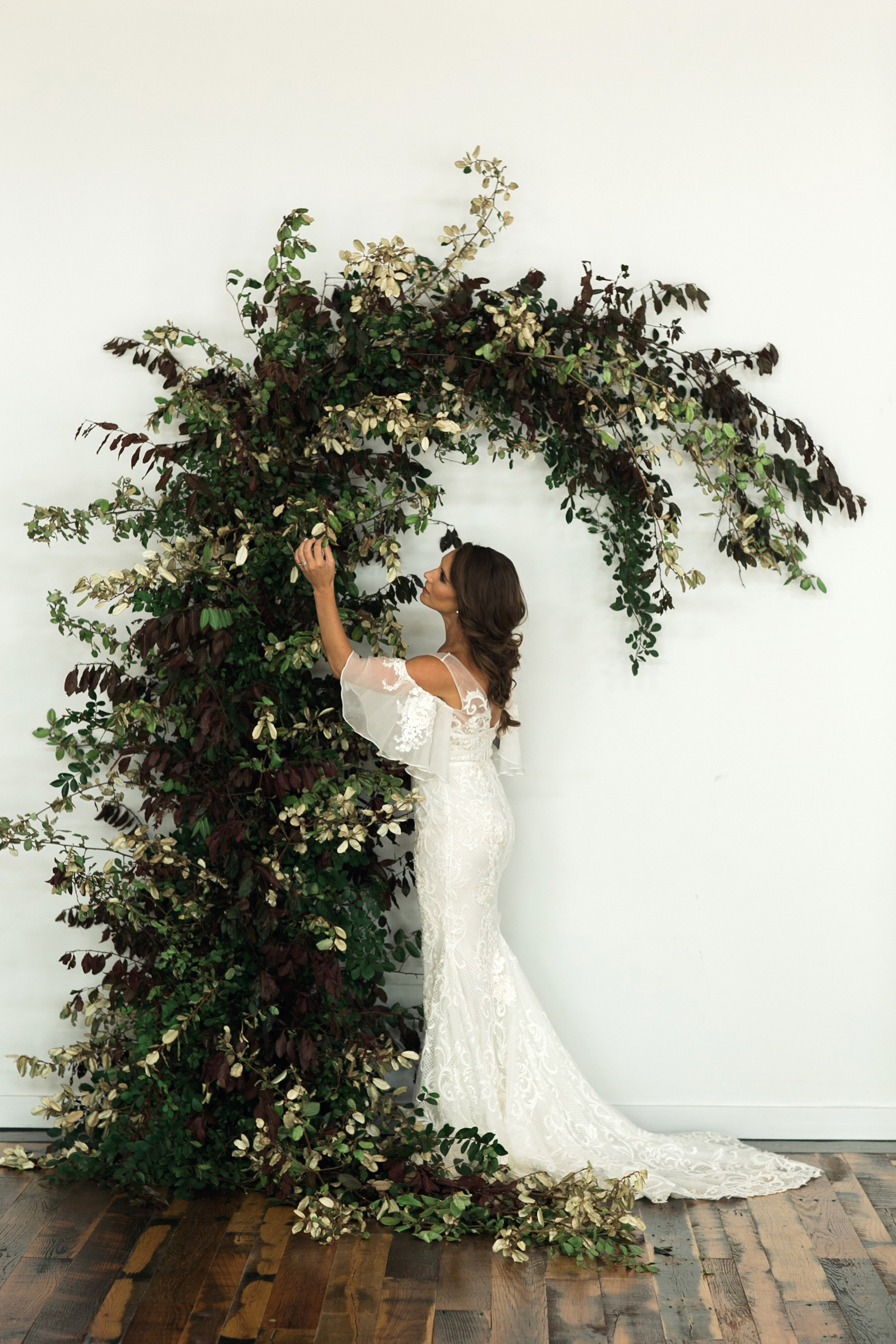 Nashville Wedding at The Reserve By Wedding Planner + Event Designer The Gifford Collective