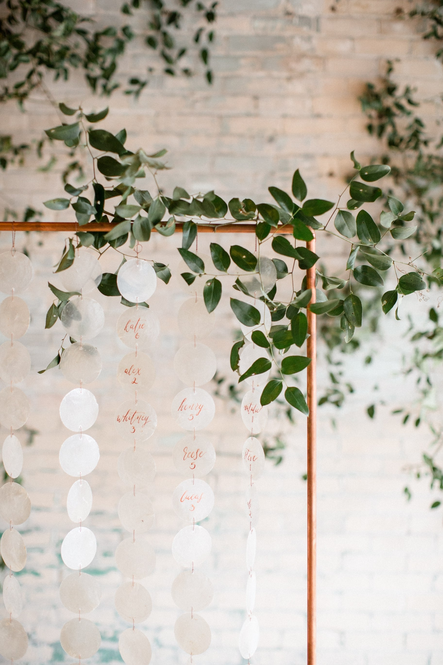 The Gifford Collective | Kentucky Wedding Planner + Event Designer