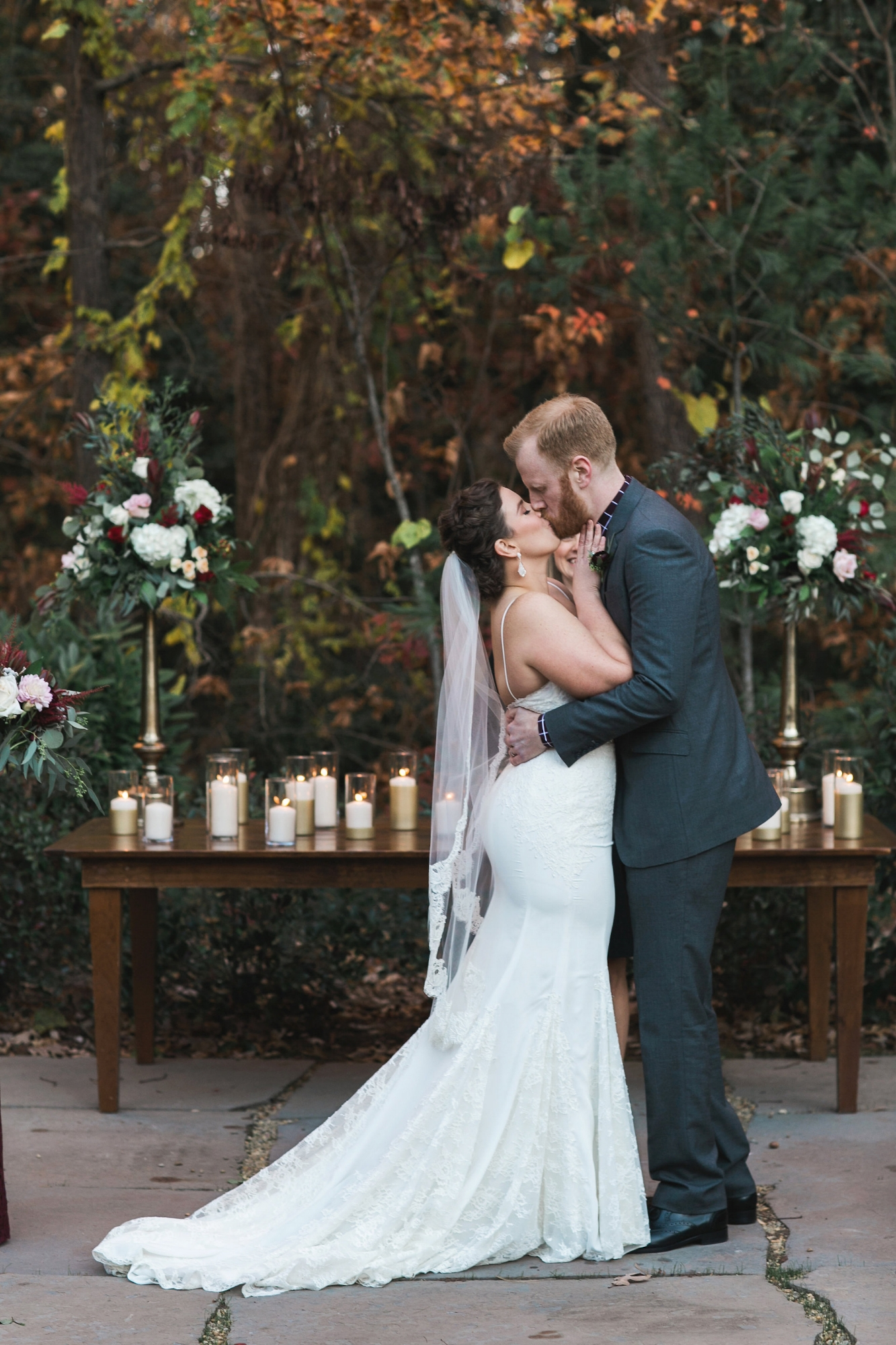 The Gifford Collective | Knoxville Wedding Planner + Knoxville Wedding Designer
