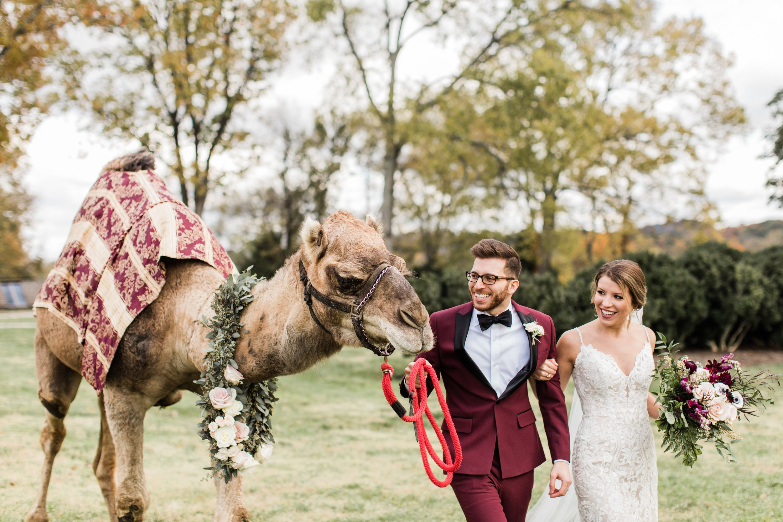 The Gifford Collective and Sarah Sidwell Photography | Nashville Wedding Planner