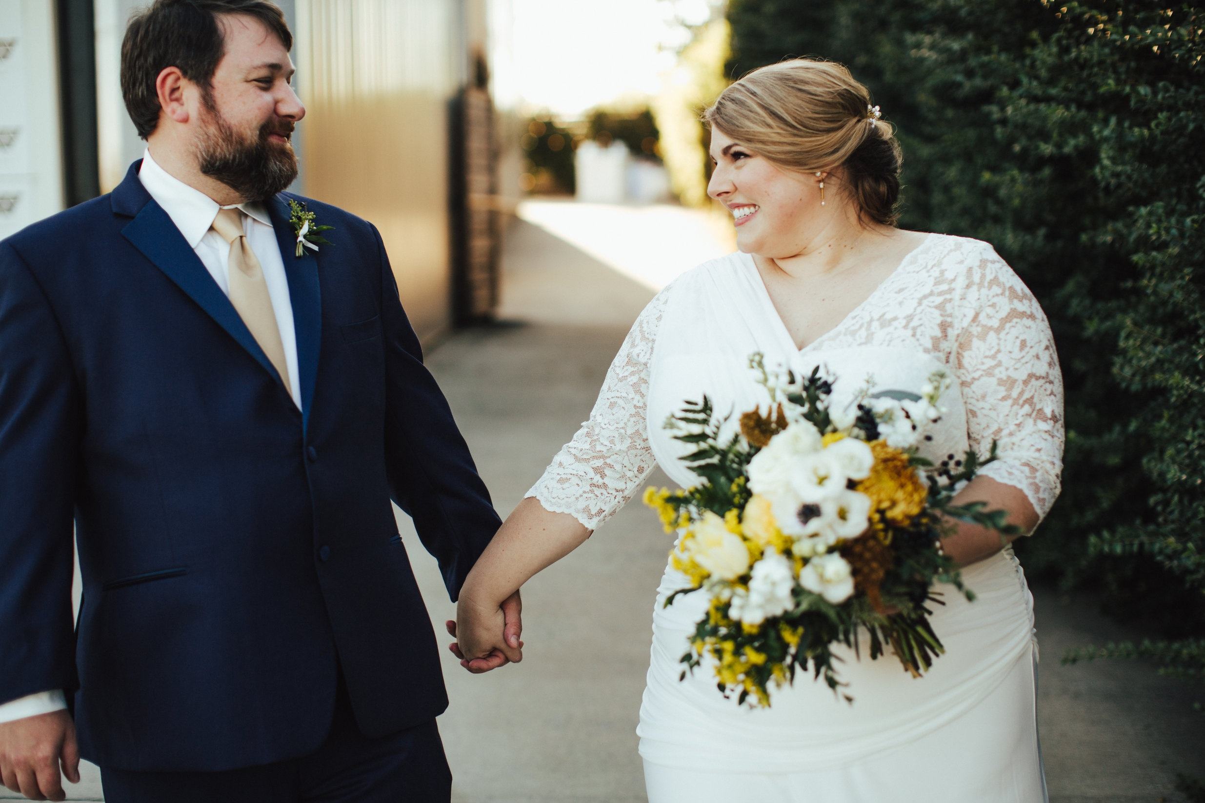 The Gifford Collective + Lindsey Johnson Photography | Nashville Wedding Planner