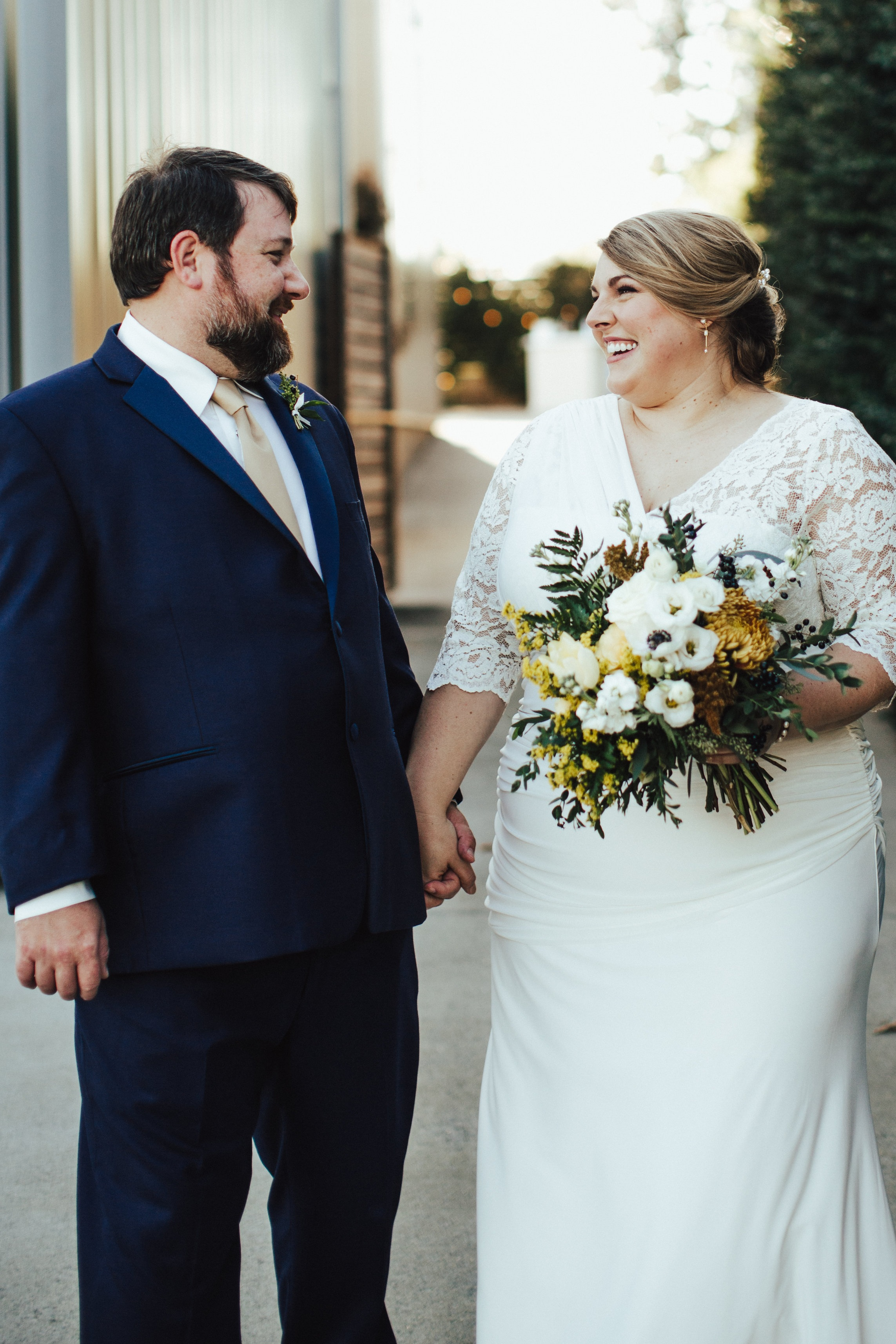 Mike + Diane by  Lindsey Johnson Photography