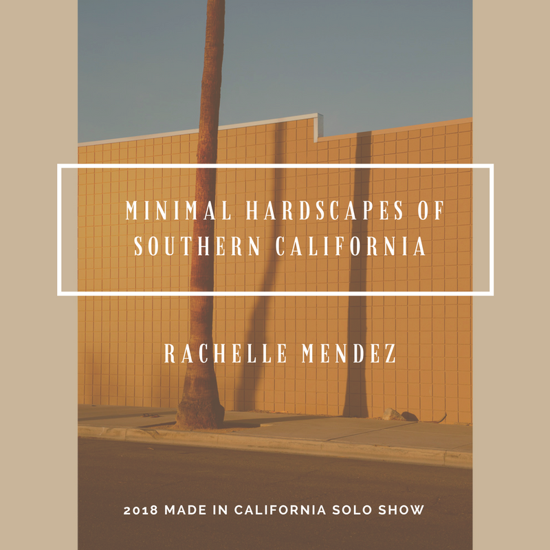 Minimal Hardscapes of Southern California 2018 Made in California Solo Show.png