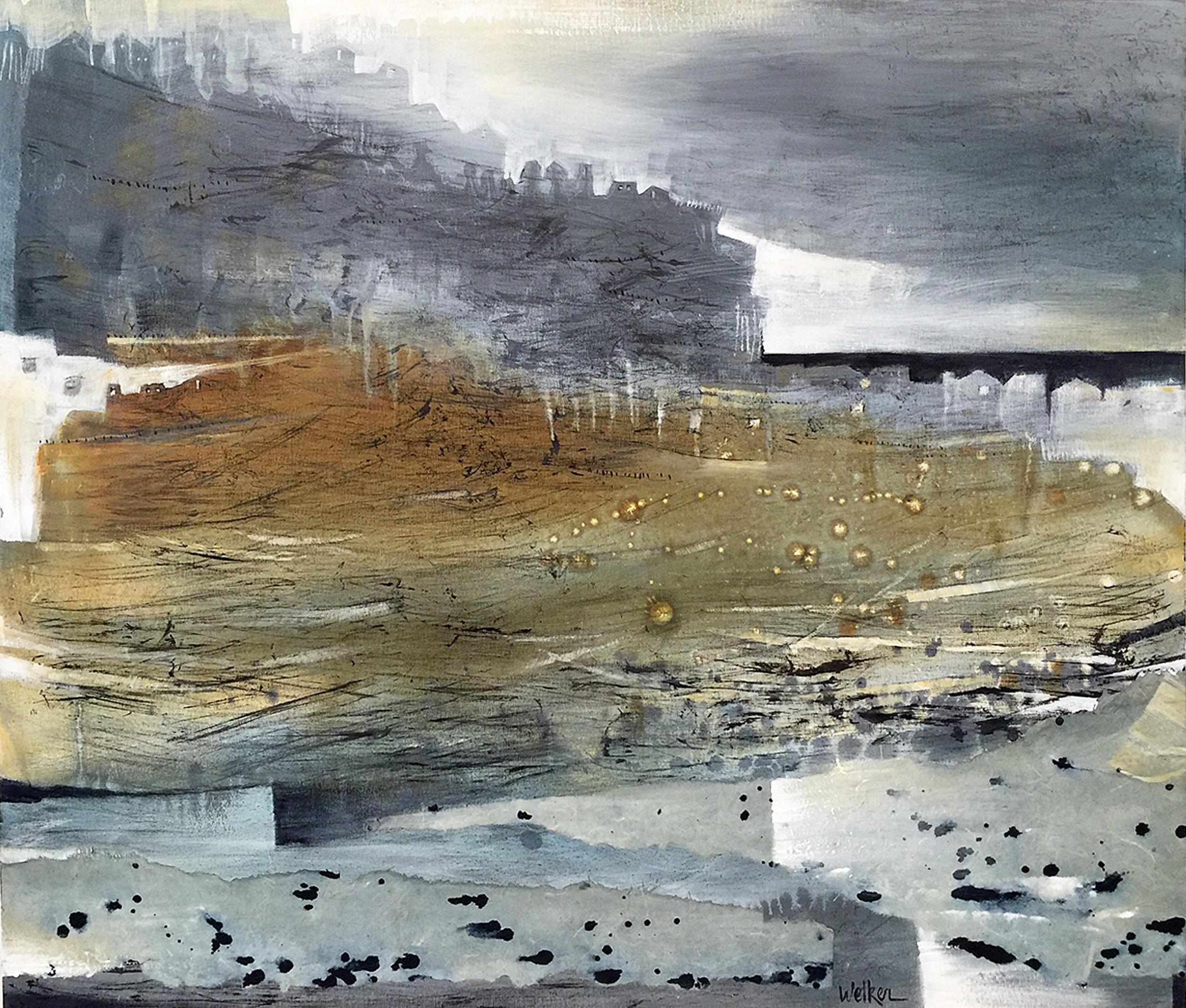 Lynn Welker by Skyline - $4,500