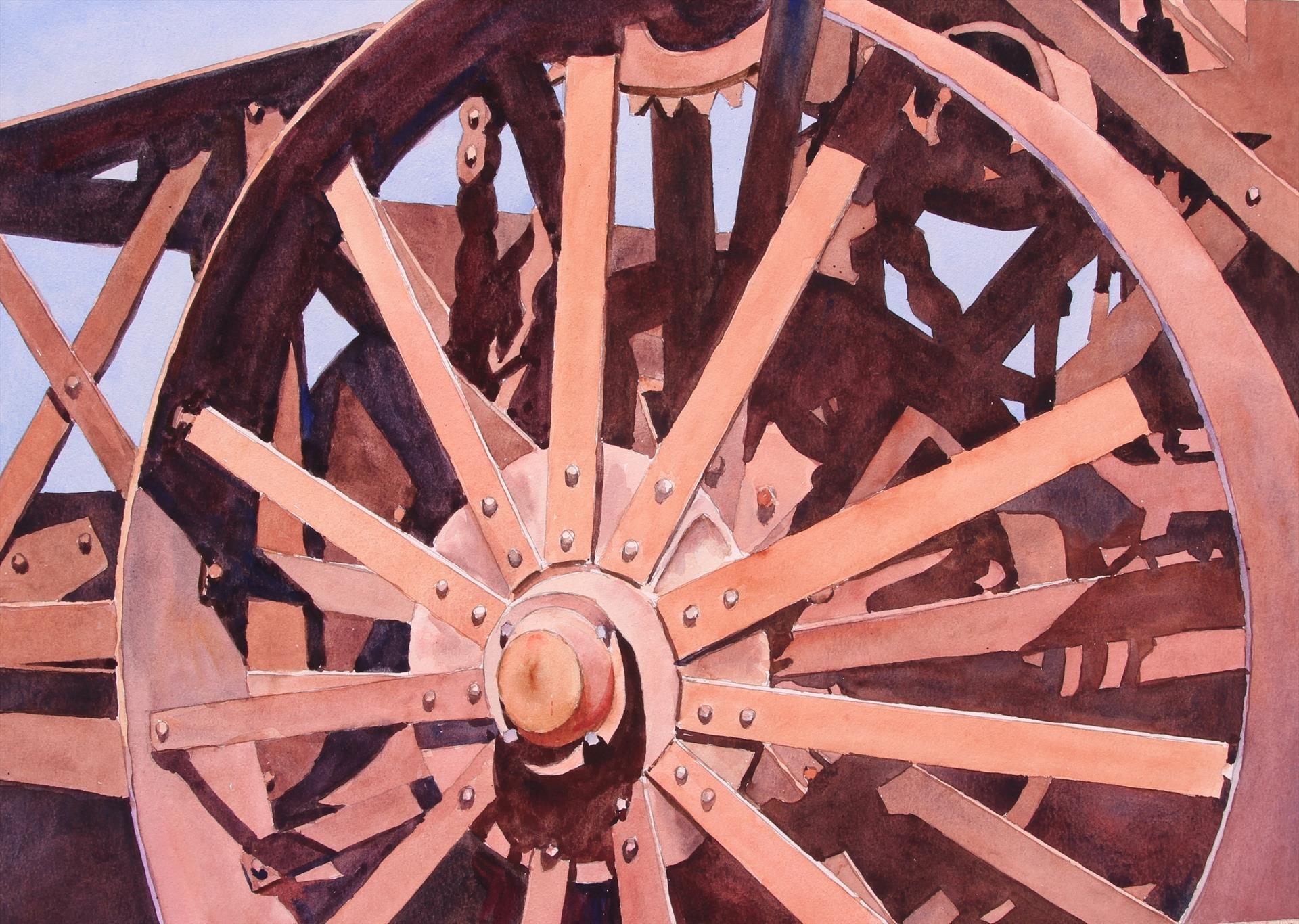 John Salchak      Machine      $1200