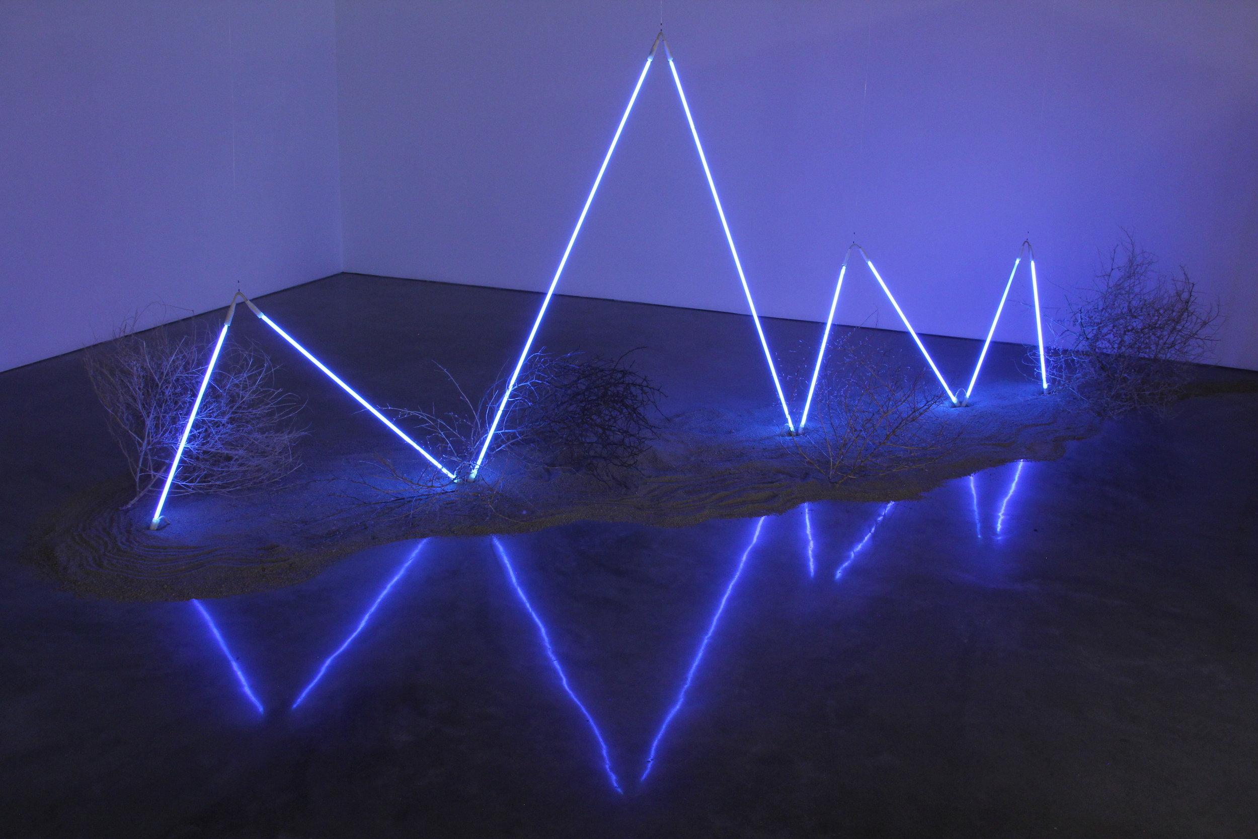 """Line // Landscape"""