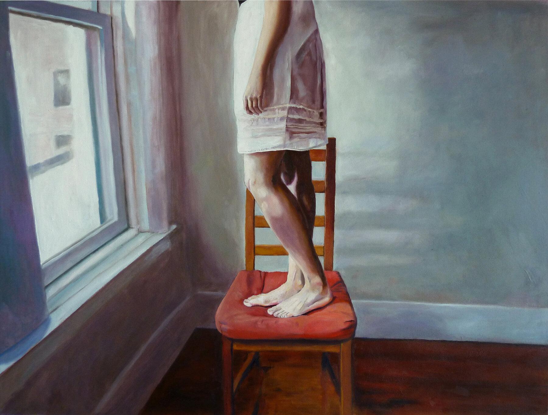 Director's Choice, Window - Helena Hsieh