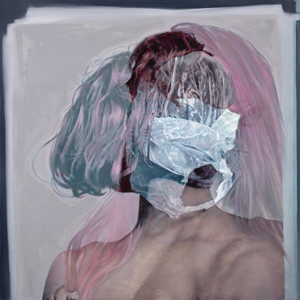 Solo Show, Backdrop - Zara Monet Feeney