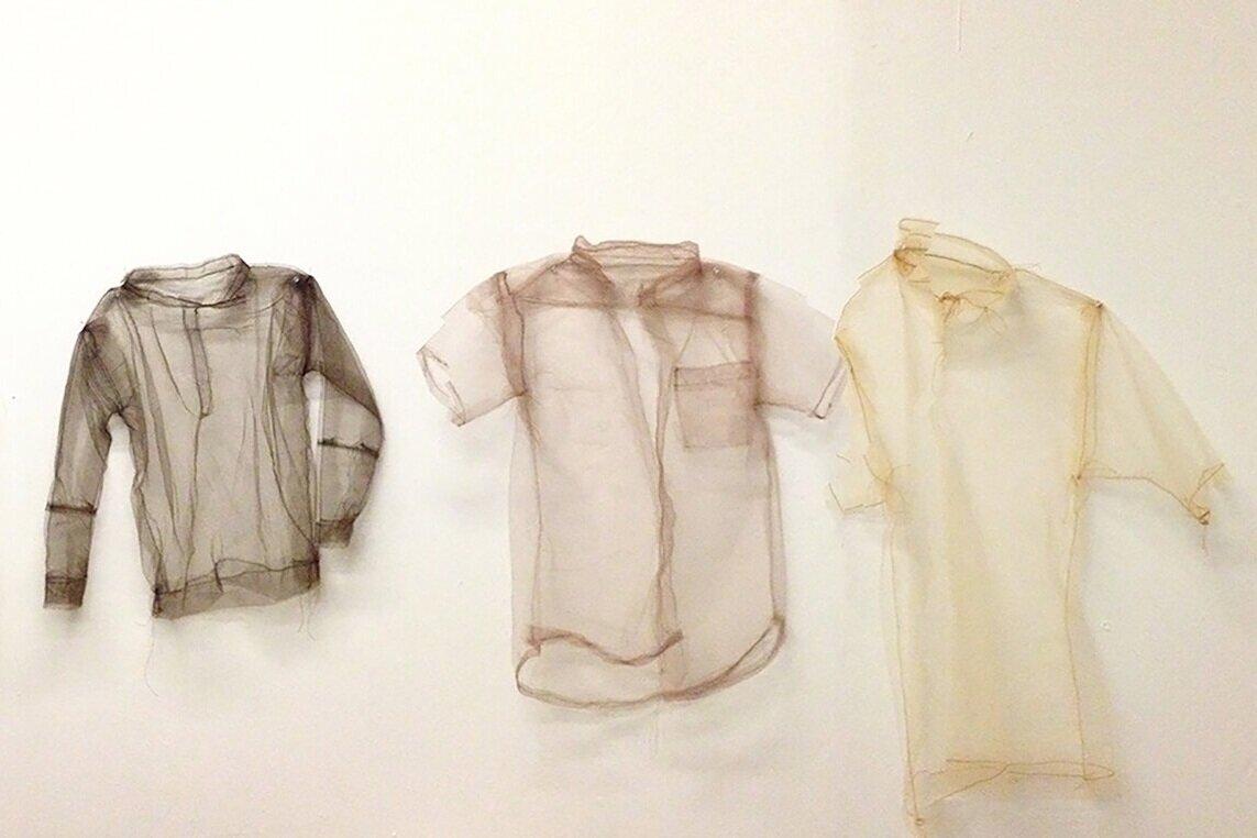Staff Pick, Seam-lined Shirts - Anna Delgado